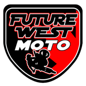 future west moto logo
