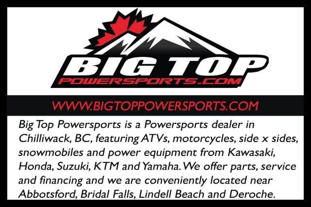 big top powersports
