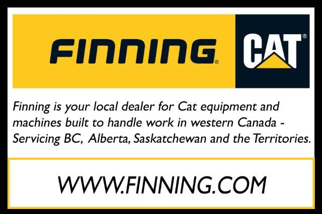 finning cat dealer