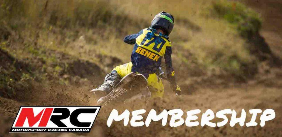 motocross racer mrc