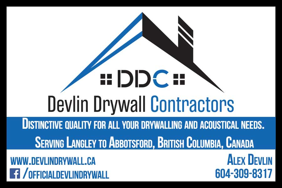devlin drywall contractors