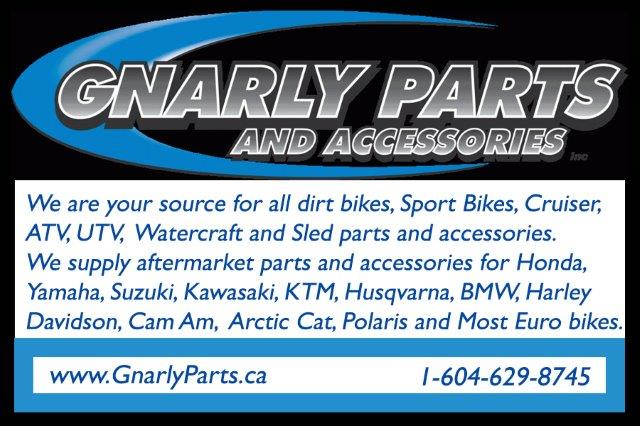 gnarly parts and services