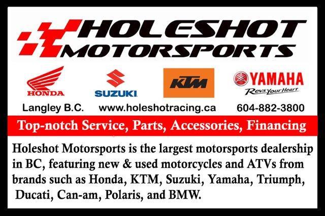 holeshot motorsports