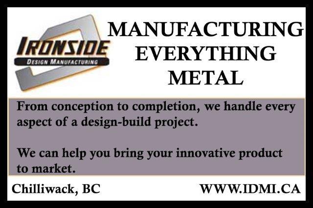 ironside manufacturing