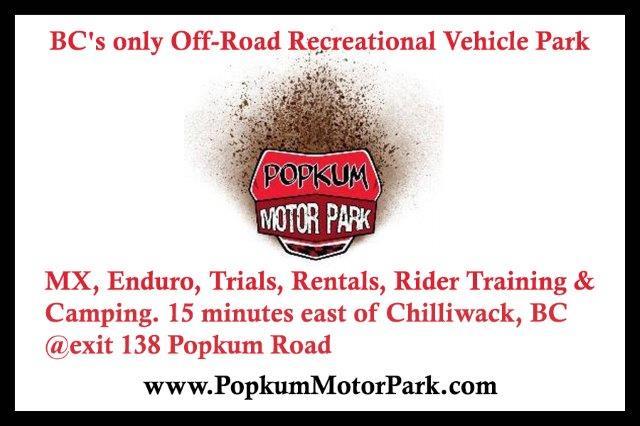 popkum motocross track
