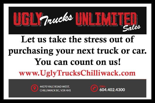 ugly trucks unlimited