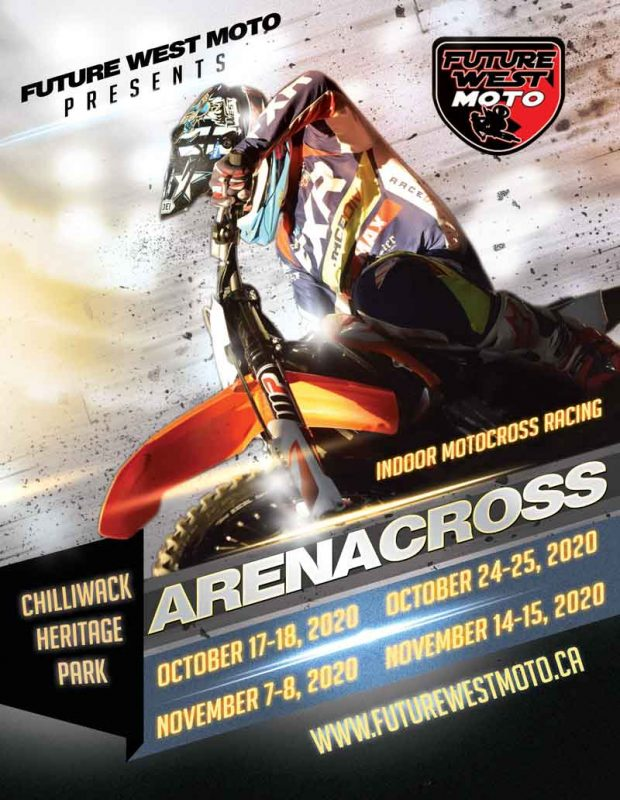 2020-Canadian-Arenacross-Championships