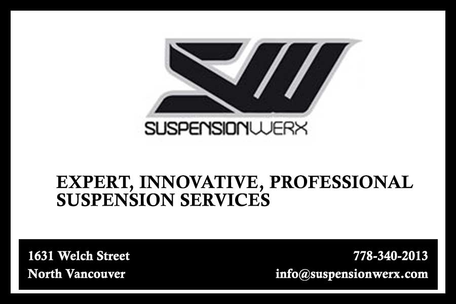 suspensionwerx